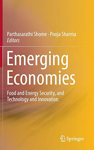 PDF Emerging Economies Food and Energy Security and Technology and Innovation