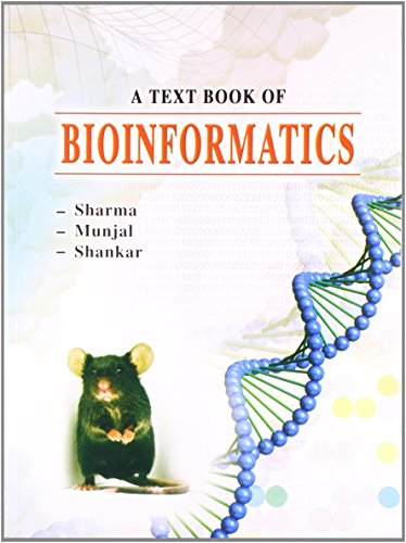 A TEXTBOOK OF BIOINFORMATICS (*)