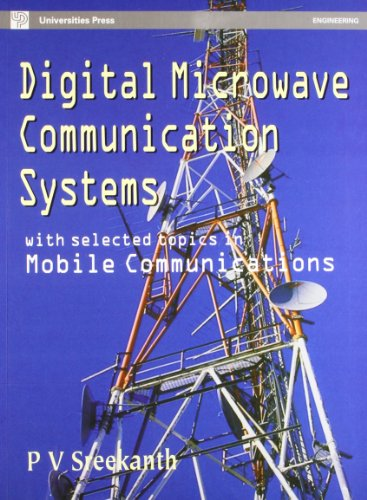 COURSE IN DIGITAL MICROWAVE COMM. SYSTEM