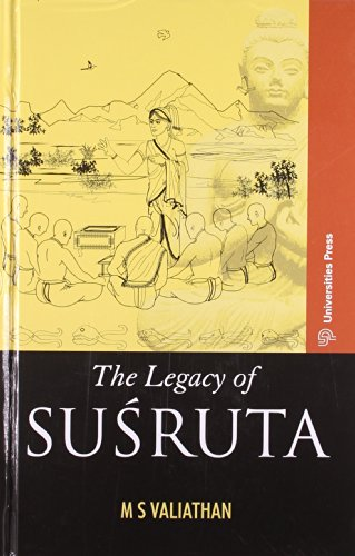 LEGACY OF SUSRUTA, THE