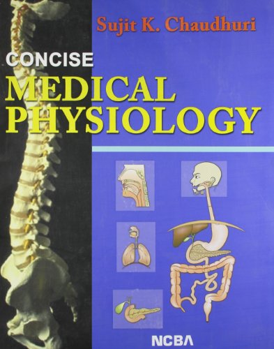 CONCISE MEDICAL PHYSIOLOGY,4ED(*)