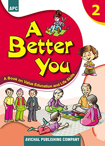 A BETTER YOU- 2