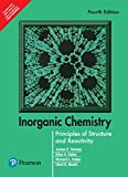 INORGANIC CHEMISTRY : Principles of Structure and Reactivity