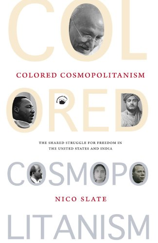 COLORED COSMOPOLITANISM (HB)