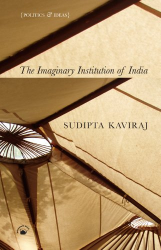 IMAGINARY INSTITUTION OF INDIA, THE