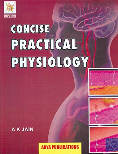 CONCISE PRACTICAL PHYSIOLOGY FOR MLT