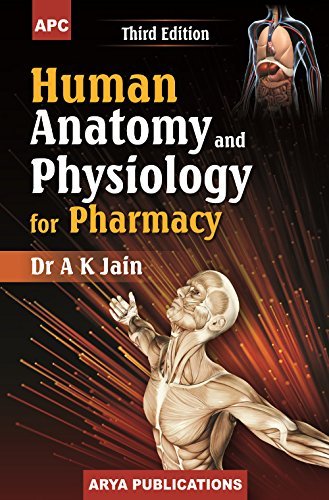 HUMAN ANATOMY AND PHYSIOLOGY FOR PHARMACY