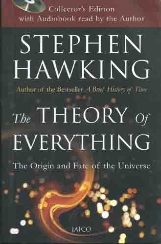 theory of everything (The) |