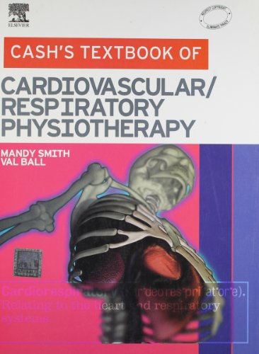 CARDIOVASCULAR/RESPIRATORY PHYSIOTHERAPY