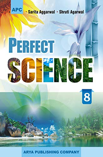 PERFECT SCIENCE - VIII
