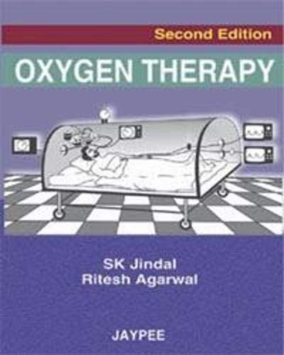 OXYGEN THERAPY 2ED.