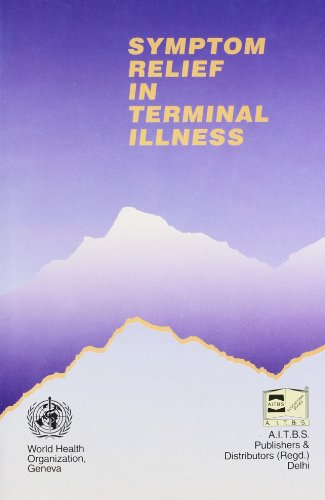 SYMPTOM RELIEF IN TERMINAL ILLNESS,(*)