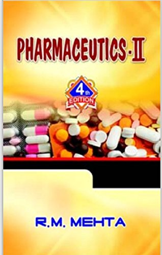 PHARMACEUTICS-II,(*)