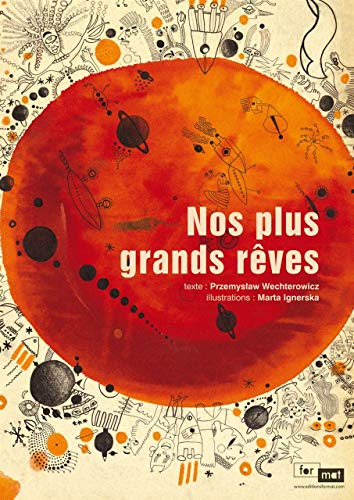 Nos plus grands rêves |