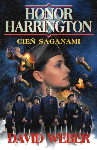 Honor Harrington: Cien Saganami