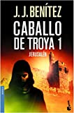 Caballo De Troya 1: Jerusalen (Spanish Edition)