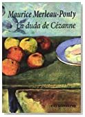 Cover of La duda de Cézanne.