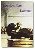 Cover of Daumier.