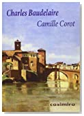 Cover of Camille Corot.