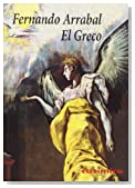 Cover of El Greco.