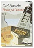 Cover of Picasso y el cubismo.