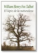 Cover of El Lápiz de la Naturaleza.