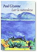 Cover of Leer la Naturaleza.
