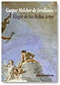 Cover of Elogio de las Bellas Artes.