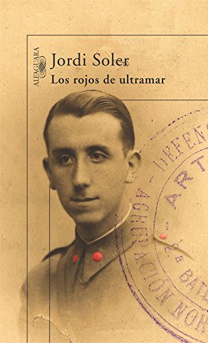 Los Rojos de Ultramar (Spanish Edition)