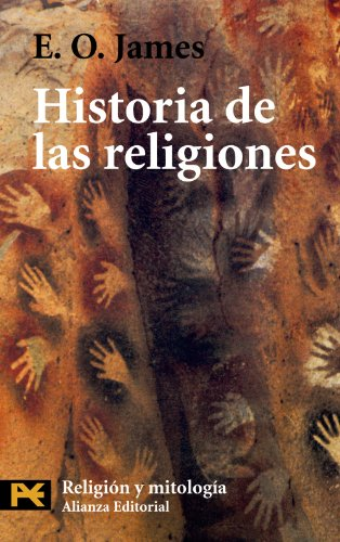 Historia De Las Religiones / Teach Yourself History of Religions (Spanish Edition)