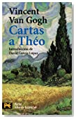 Cover of Cartas a Théo.