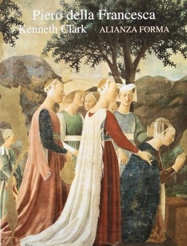 Piero della Francesca (Spanish Edition)