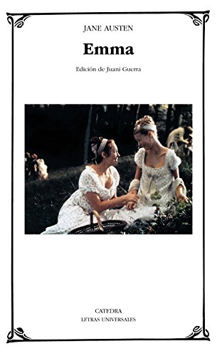 Emma (Letras Universales / Universal Writings) (Spanish Edition)
