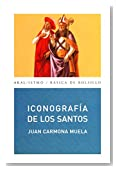 Cover of Iconografía de los Santos.