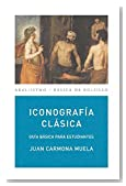 Cover of Iconografía Clásica.