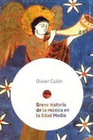 Breve historia de la musica en la edad media/Brief history of the music in the middle ages (Spanish Edition)