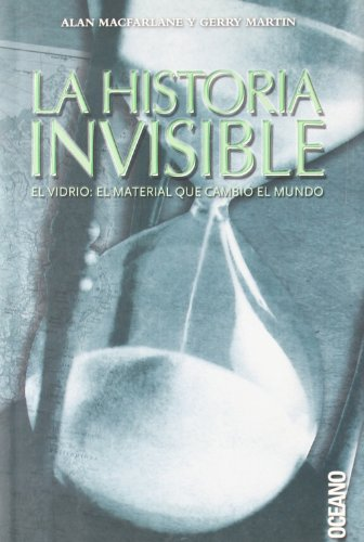 La Historia Invisible (Spanish Edition)