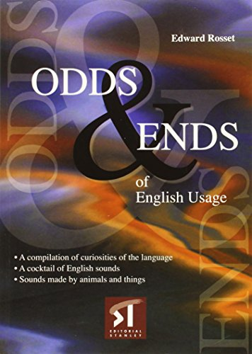 Odds and Ends of English Usage Cover Art