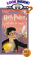 Harry Potter y el c·liz de fuego by  J. K. Rowling, et al (Hardcover - February 2001)