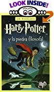 Harry Potter y la piedra filosofal by  J. K. Rowling, Alicia Dellepiane (Paperback - March 2001)