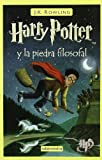 Harry Potter y la Piedra Filosofal = Harry Potter and the Sorcerer