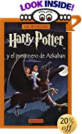 Harry Potter Y El Prisionero De Azkaban/Harry Potter and the Prisoner of Azkaban by  J. K. Rowling, et al (Paperback - May 2001)