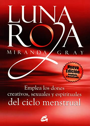 Luna roja / Red Moon (Spanish Edition)
