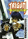 Trigun Maximum 2 (Spanish Edition)