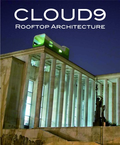 Cloud9 : rooftop architecture