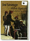 Cover of Andrea Mantegna.