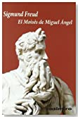 Cover of El Moisés de Miguel Ángel.