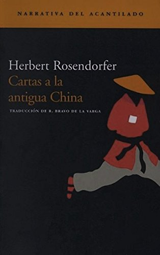 Cartas a la antigua China / Letters to ancient China