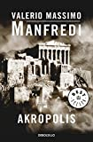 Akropolis (Best Seller) (Spanish Edition)