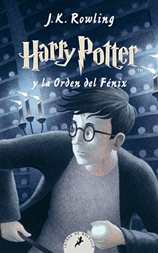 Harry Potter - Spanish (Spanish Edition)